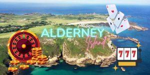 alderney island